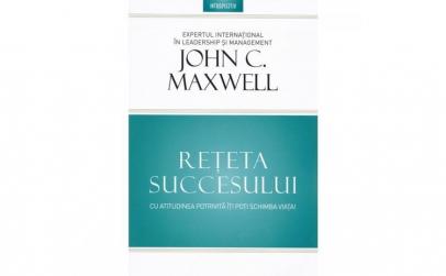 Reteta Succesului John Maxwell