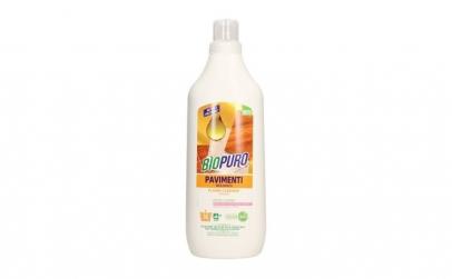 Detergent hipoalergen pentru pardoseli