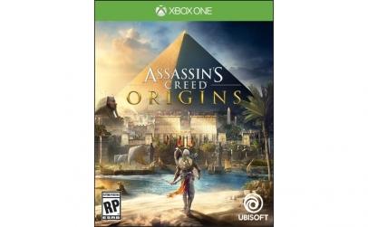 Joc Assassins Creed Origins Pentru Xbox