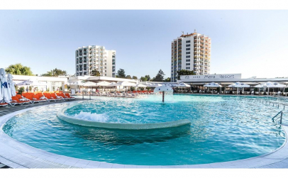 Hotel Mera Resort 4*