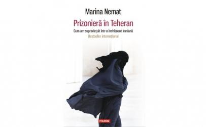 Prizoniera in Teheran. Cum am