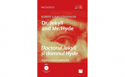 Dr. Jekyll and Mr. Hyde / Doctorul
