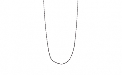 Lantisor Argint 925, Model Sarpe
