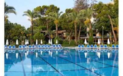 Hotel Mirada Del Mar 5*