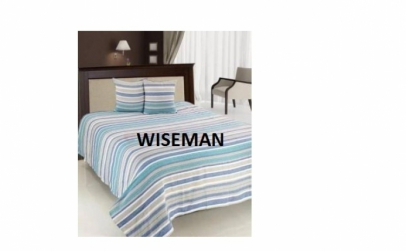 Set cuvertura pentru pat dublu