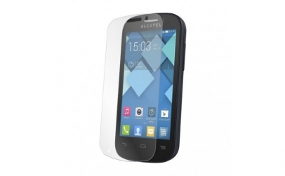 Folie Sticla Alcatel One Touch Pop C3
