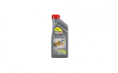 Ulei de motor Castrol GTX