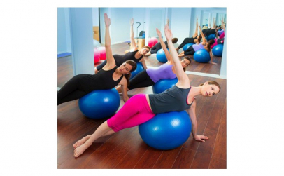Gym Ball minge gimnastica