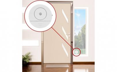 Alarma spargere geam