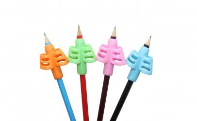 Dispozitiv corectare pozitie de scris