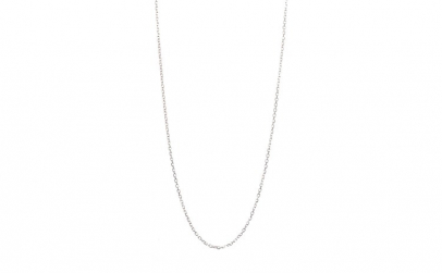 Lantisor Argint 925 cu Zale Patrate