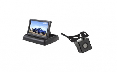 Pachet Display auto LCD 4.3 inch