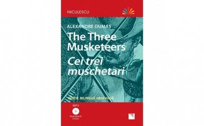 The Three Musketeers / Cei trei