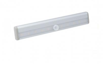 Lampa LED cu senzor