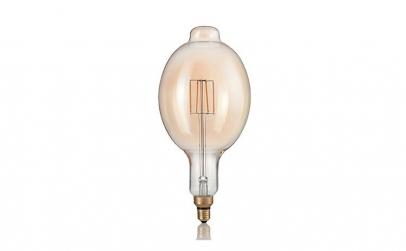 Bec VINTAGE LED XL E27 4W BOMB