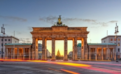 City Break Berlin din Bucurest