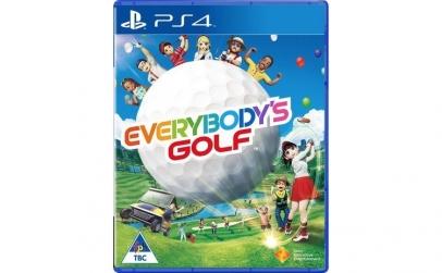 Joc Everybodys Golf 7 Everybodys Golf 7