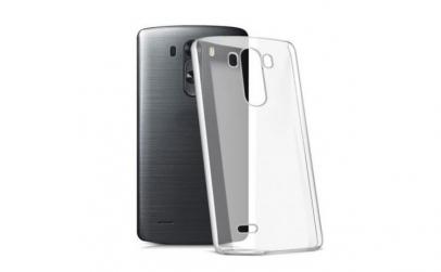 Husa LG G3 Flippy Tpu Transparent