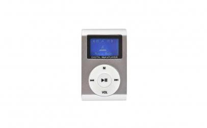 Mini MP3 Player cu afisaj LCD