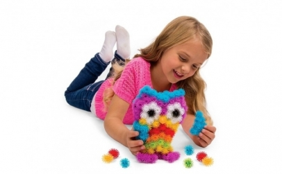 Set creatie Thorn Ball Clusters200 piese