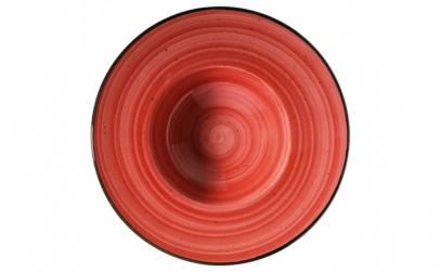 Farfurie pentru paste din portelan 28cm