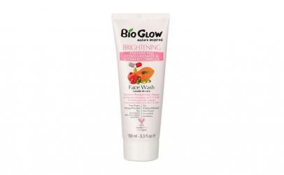 Gel de curatare facial Bio Glow cu