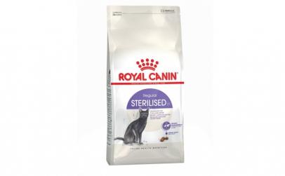 Hrana uscata pentru pisici Royal Canin,