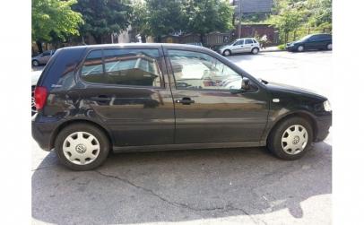 Perdele interior VW POLO 1999-2003 6N