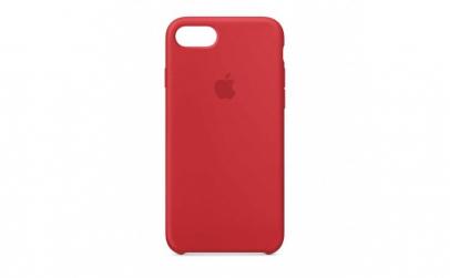 Husa iPhone 7 Plus   8 Plus Rosu Carcasa