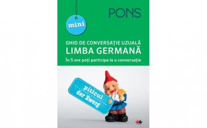 MINI GHID DE CONVERSATIE UZUALA. Limba