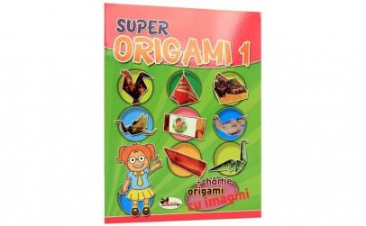 Super origami 1