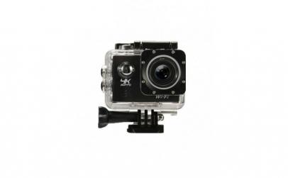 Camera video sport, subacvatica, 4K, 16