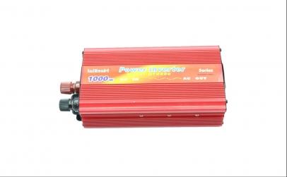 Invertor auto 1000W