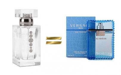 Apa de parfum marca alba   M014 marca