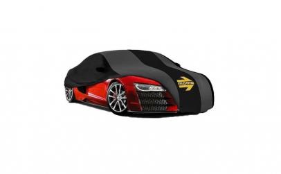 Prelata auto MOMO - Aston Martin DB2 -