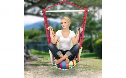 Hamac brazilian tip scaun balansoar