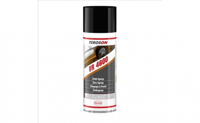Spray zinc Teroson