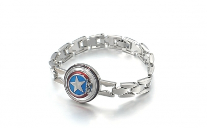 Bratara The Avengers Captain America