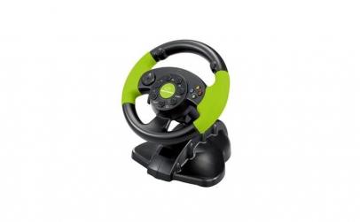 Volan gaming cu pedale, Xbox