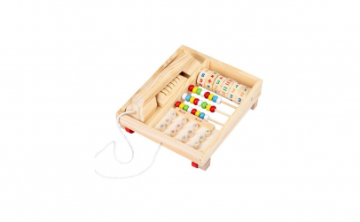 Jucarie Montessori Telefon
