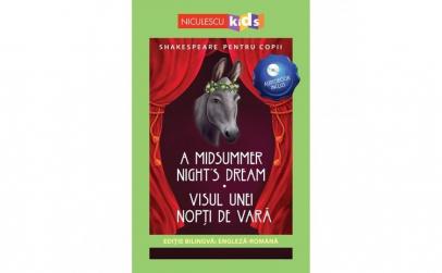 Shakespeare pentru copii - A Midsummer