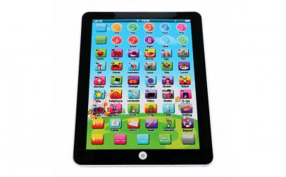 Pachet Tableta + Laptop pentru copii