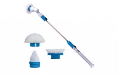 Perie pentru curatat baia si bucataria