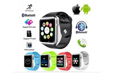 2  in1 Ceas Telefon SmartWatch