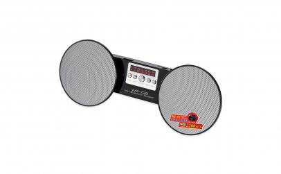 Bluetooth Radio MP3 Mini boxa portabila