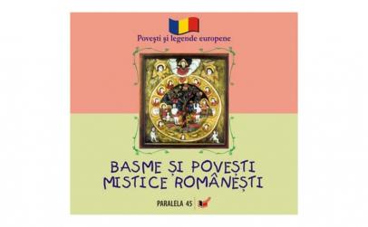 Basme si povesti mistice romanesti -