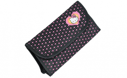 Portfard pentru cosmetice Hello Kitty,