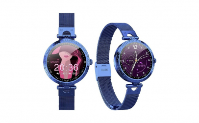 Smartwatch dama AK22 luxury