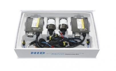 Kit xenon canbus pro H7