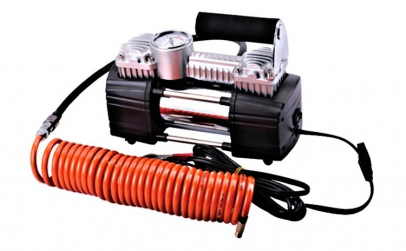 Compresor aer cu manometru 002B-2 12V